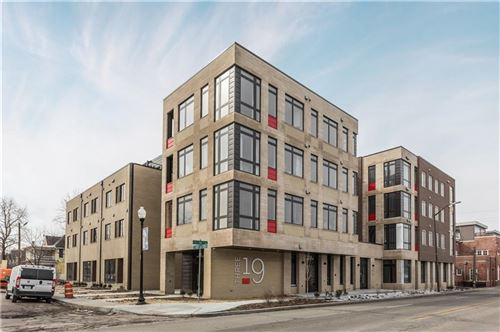 Photo of 319 East 16th #403, Indianapolis, IN 46202 (MLS # 21596454)