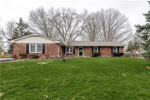 Photo of 7754 Graham Road, Indianapolis, IN 46250 (MLS # 21703454)