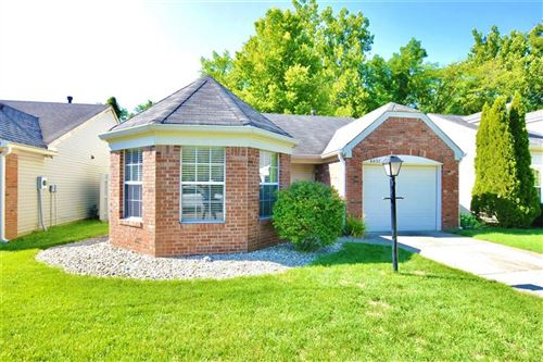 Photo of 6637 Sundown Drive, Indianapolis, IN 46254 (MLS # 21730454)