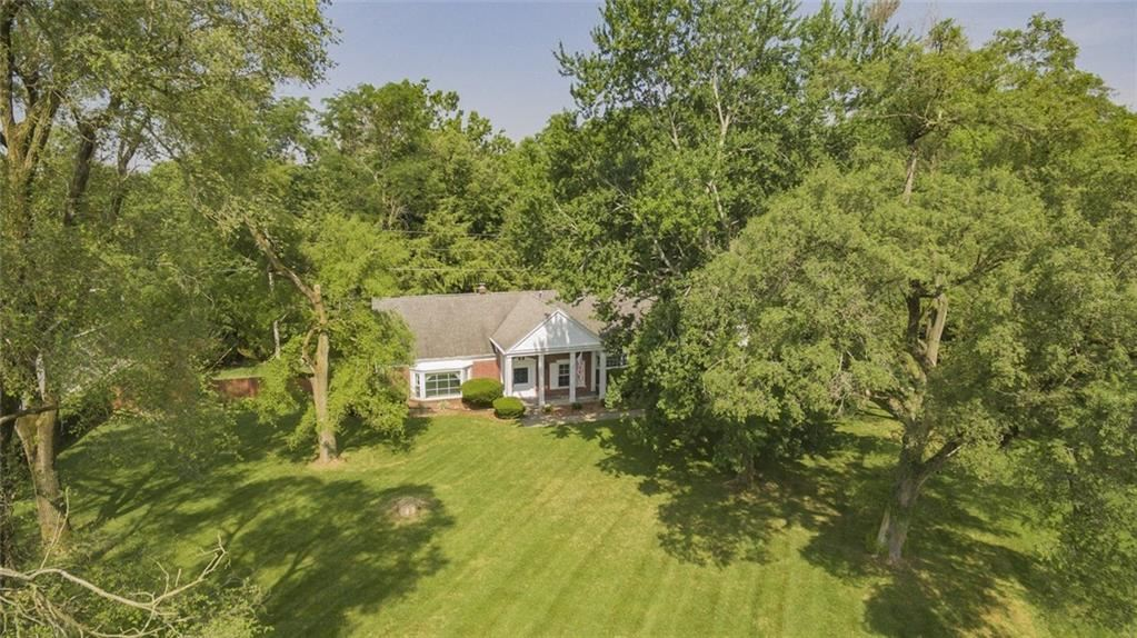 17 RIVER FOREST Street, Anderson, IN 46011 - #: 21653454
