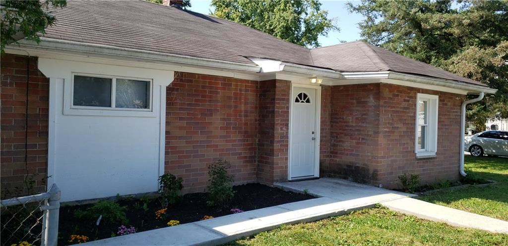 3301 South McClure, Indianapolis, IN 46221 - #: 21668454