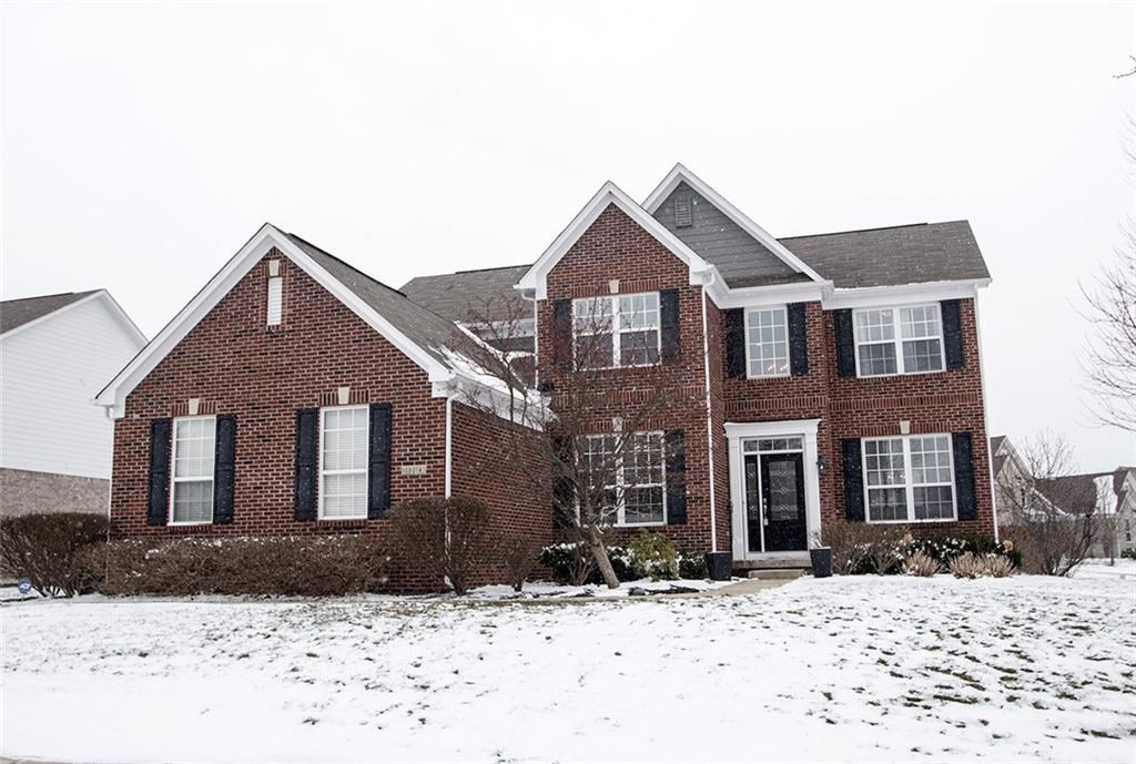 Photo of 10214 Ranford Boulevard, Fishers, IN 46040 (MLS # 21696454)