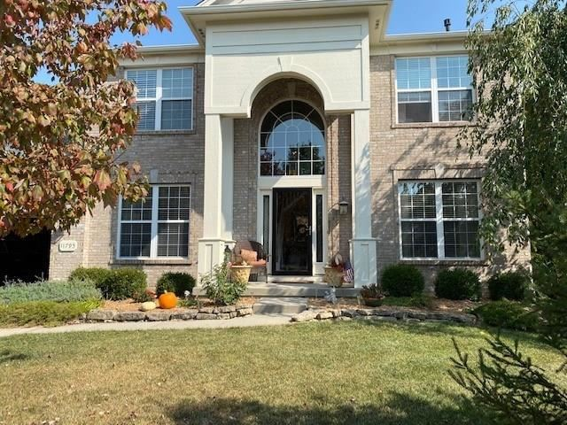 11795 Suncatcher Drive, Fishers, IN 46037 - #: 21744454