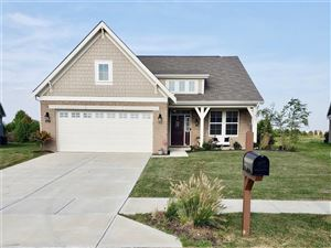 Photo of 8759 North Brookside, McCordsville, IN 46055 (MLS # 21663455)