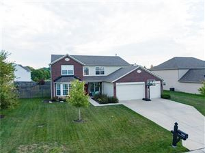 Photo of 13069 BROOKWOOD, Fishers, IN 46037 (MLS # 21666455)