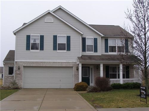 Photo of 6269 Lancaster Place, Zionsville, IN 46077 (MLS # 21763455)