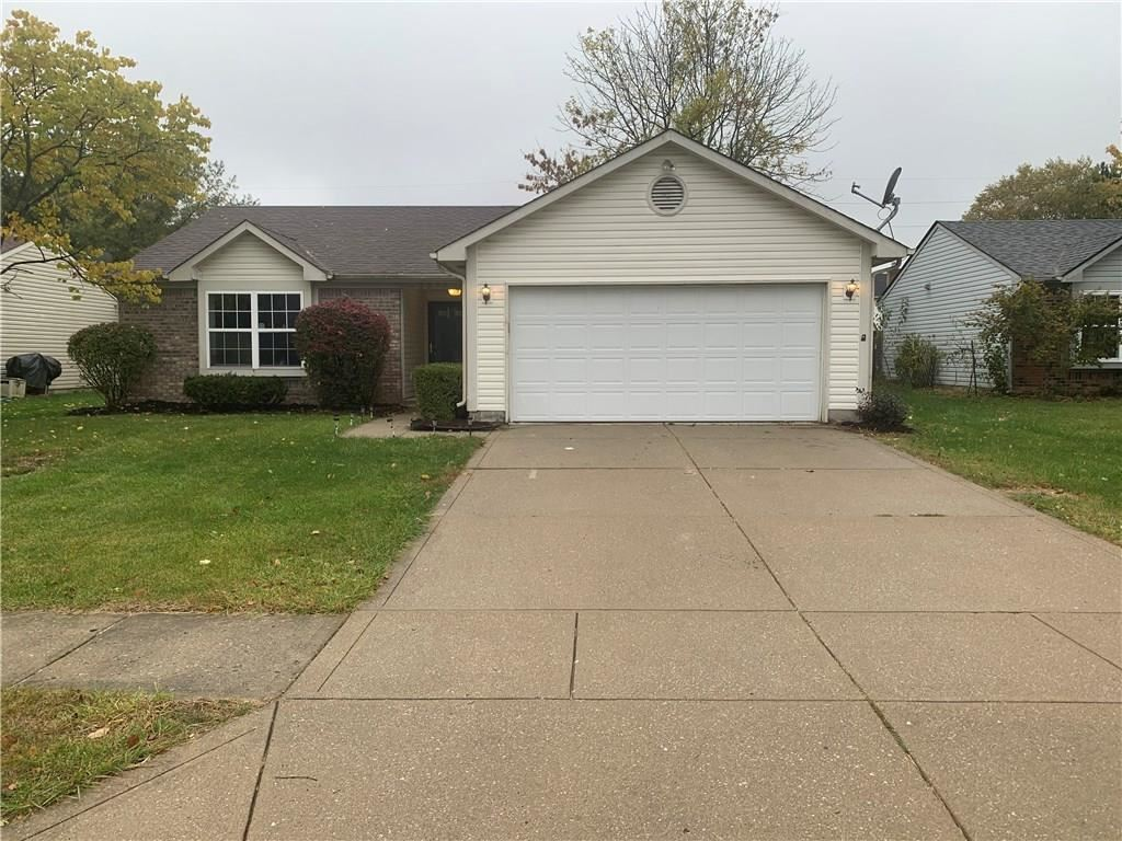 2234 TANSEL FORGE Drive, Indianapolis, IN 46234 - #: 21680455