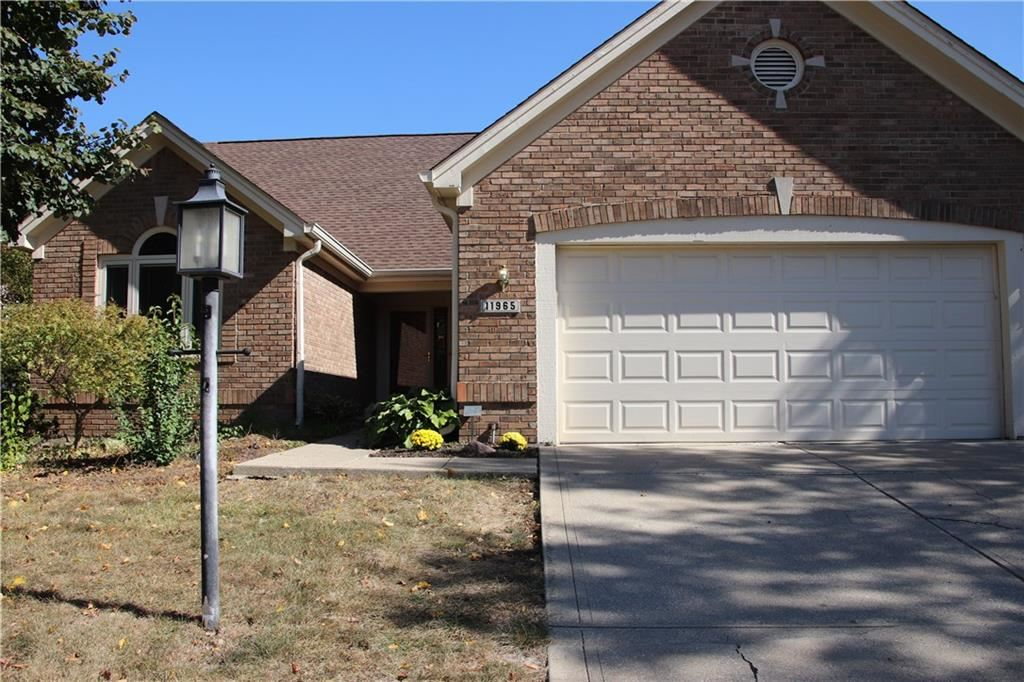 11965 HALLA Place #0, Fishers, IN 46038 - #: 21729456