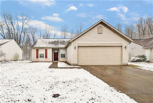 Photo of 2432 Pinebark Drive, Indianapolis, IN 46217 (MLS # 21697457)