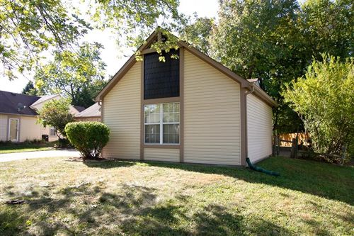 Photo of 9132 FIRESIDE Drive, Indianapolis, IN 46250 (MLS # 21742457)