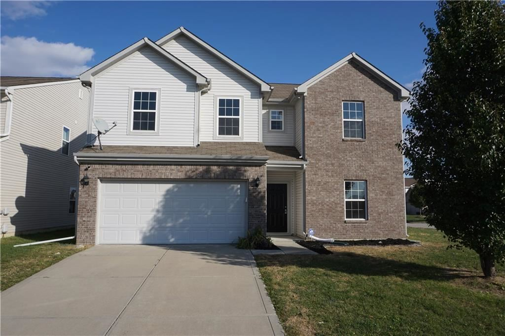 7725 Firecrest Lane, Camby, IN 46113 - #: 21673457