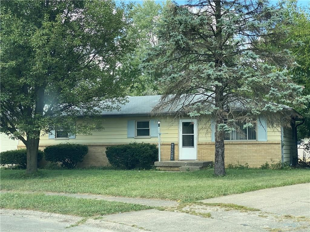 2259 North DUPONT Court, Indianapolis, IN 46229 - #: 21737457
