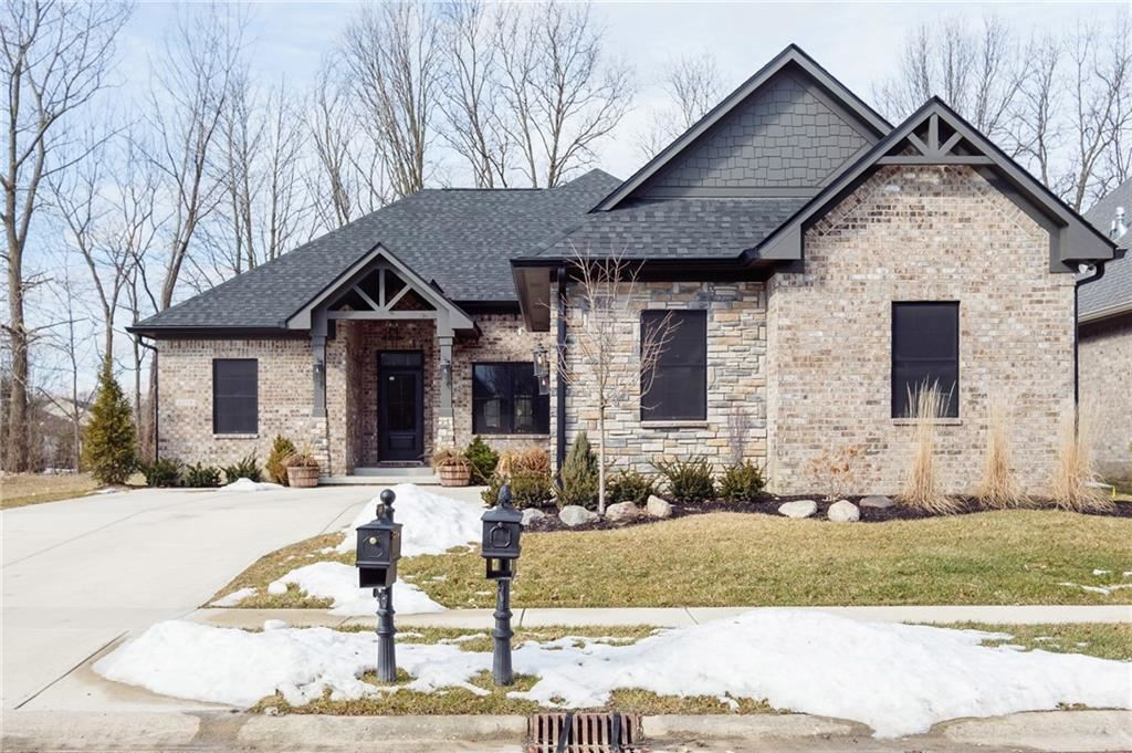6558 Flowstone Way, Indianapolis, IN 46237 - #: 21767457