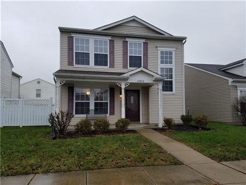 Photo of 12853 Courage Crossing, Fishers, IN 46037 (MLS # 21684458)