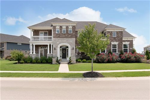 Photo of 6497 Westminster Drive, Zionsville, IN 46077 (MLS # 21803458)