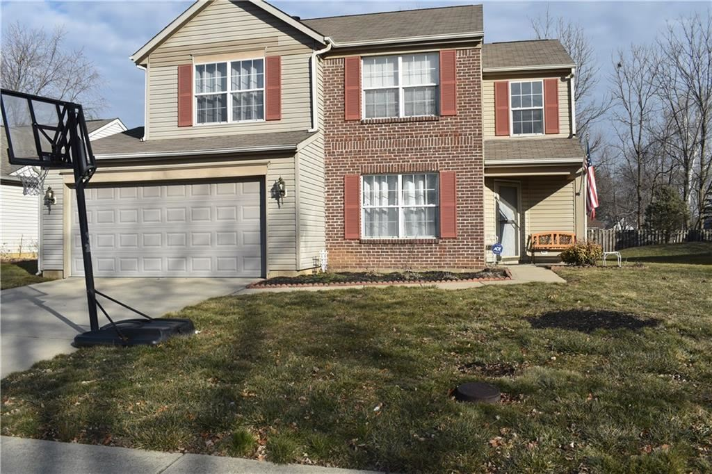6826 THOUSAND OAKS Drive, Indianapolis, IN 46214 - #: 21768458
