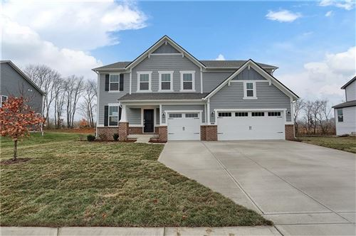 Photo of 19353 English Lake, Noblesville, IN 46062 (MLS # 21660459)