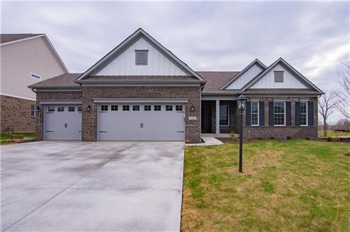 Photo of 5305 Sweetwater Drive, Noblesville, IN 46062 (MLS # 21680459)