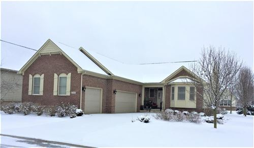 Photo of 15420 Mission Hills Court, Carmel, IN 46033 (MLS # 21694459)