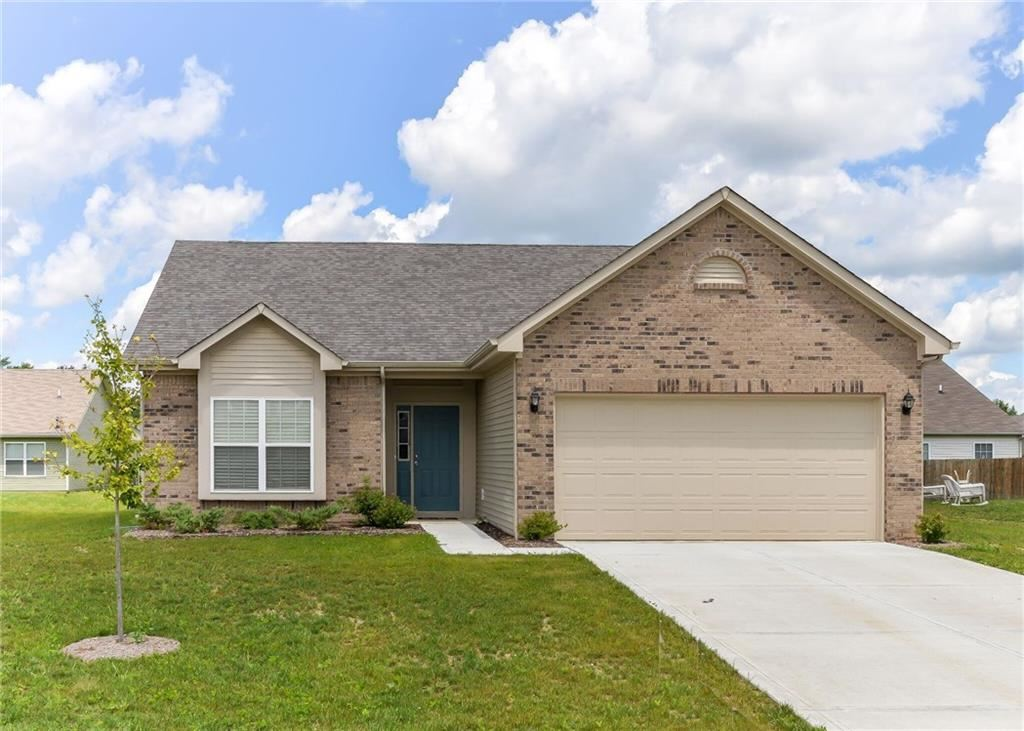 4348 Ringstead Way, Indianapolis, IN 46235 - #: 21709459