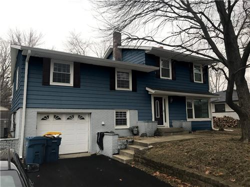 Photo of 3150 West 48TH Street, Indianapolis, IN 46228 (MLS # 21702460)