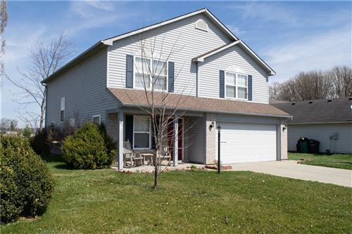 Photo of 1902 Cold Spring Drive, Brownsburg, IN 46112 (MLS # 21775460)