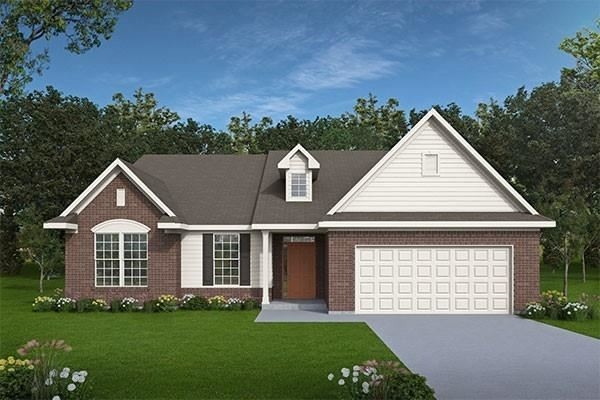 380 Sanner Court, Indianapolis, IN 46290 - #: 21671460
