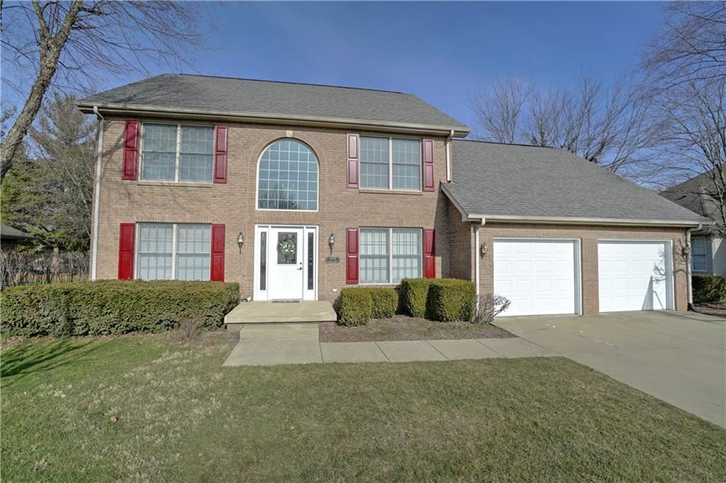 1014 Lapwing Drive, Columbus, IN 47203 - #: 21760460