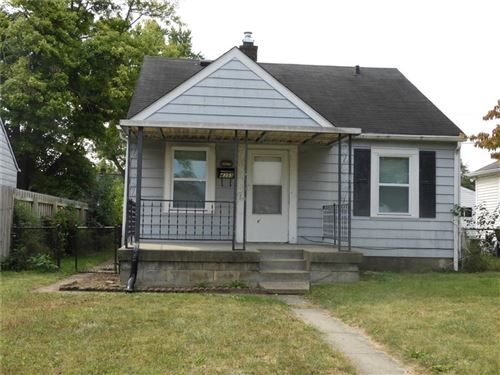 Photo of 4355 Spann Avenue, Indianapolis, IN 46203 (MLS # 21742461)