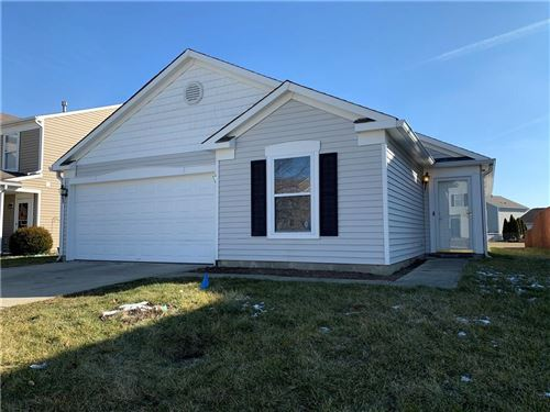 Photo of 2905 LUDWIG Drive, Indianapolis, IN 46239 (MLS # 21761461)