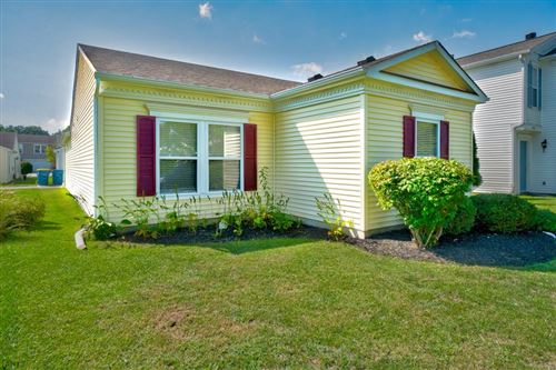 Photo of 12821 Courage Crossing, Fishers, IN 46037 (MLS # 21813461)