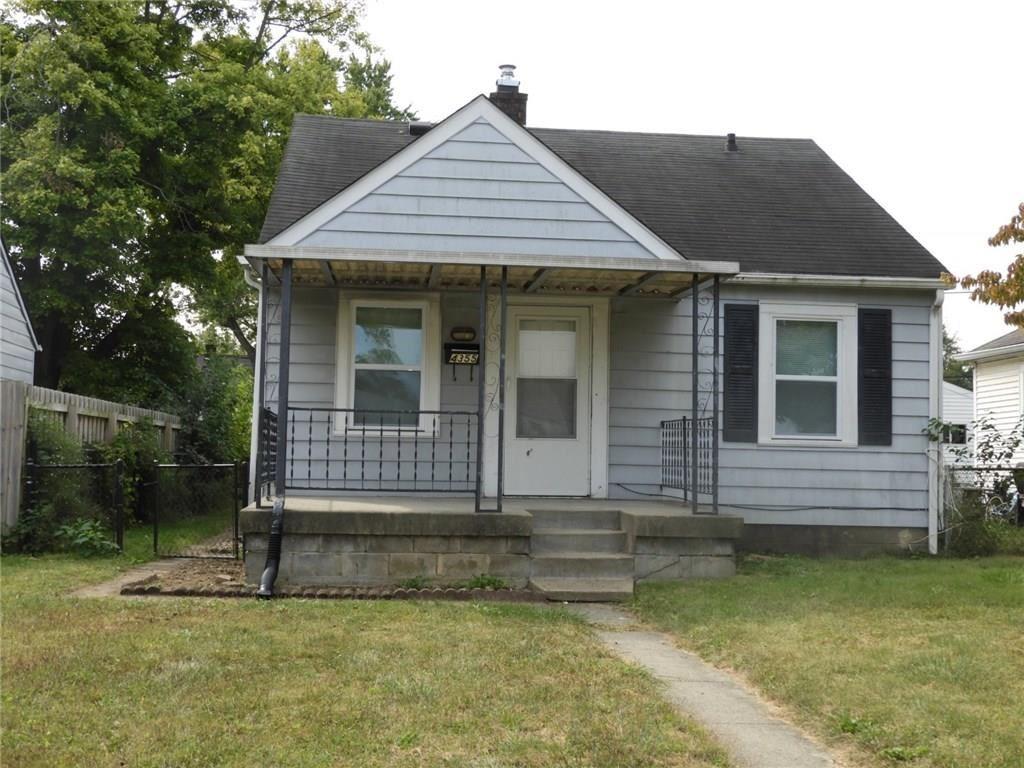 4355 Spann Avenue, Indianapolis, IN 46203 - #: 21742461