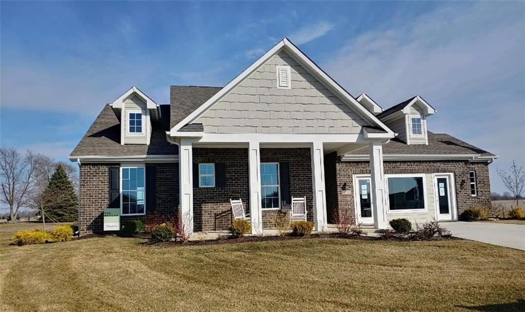 8985 Stone Grove Court, McCordsville, IN 46055 - #: 21769461