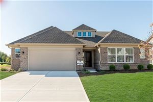 Photo of 16353 Sedalia, Fishers, IN 46040 (MLS # 21633462)