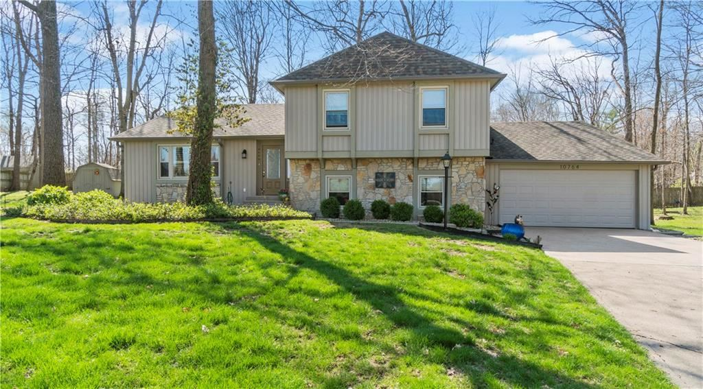 10764 Cheryl Court, Carmel, IN 46033 - #: 21703462
