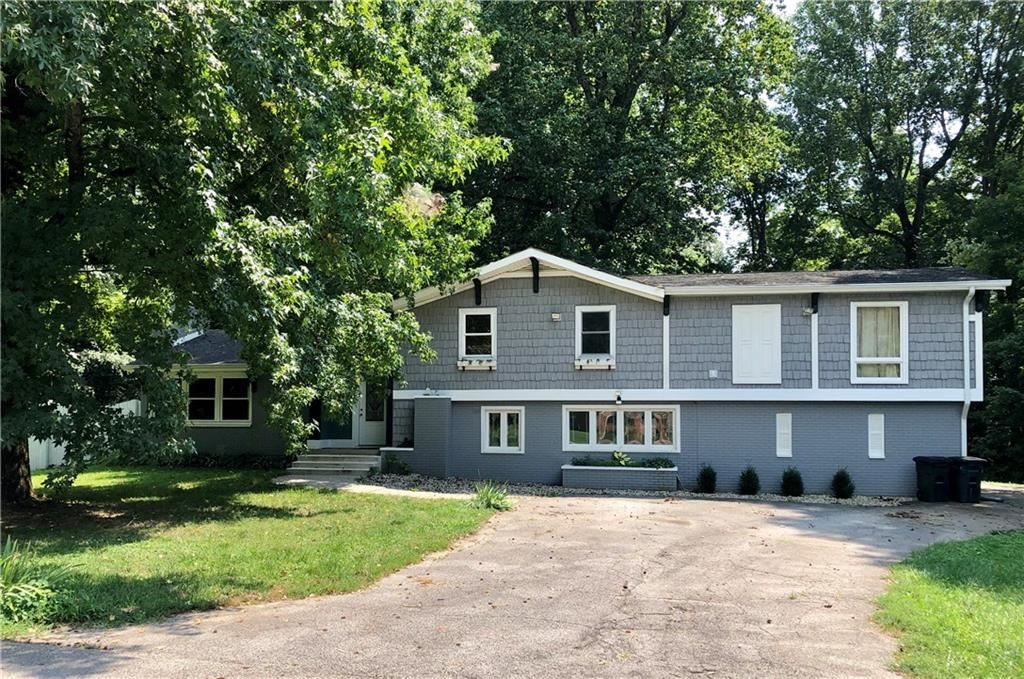 1777 East Woodcrest S Drive, Martinsville, IN 46151 - #: 21735462
