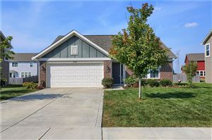 Photo of 5576 North Woodhaven, McCordsville, IN 46055 (MLS # 21666463)