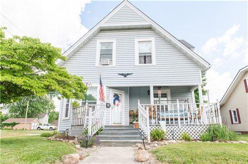 Photo of 2 East Pearl Street, Greenwood, IN 46143 (MLS # 21720463)