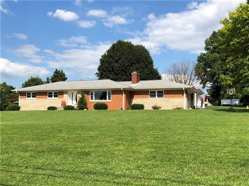 Photo of 7145 South Meridian Street, Indianapolis, IN 46217 (MLS # 21730463)