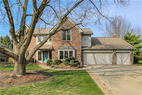 Photo of 1815 Continental Drive, Zionsville, IN 46077 (MLS # 21776463)