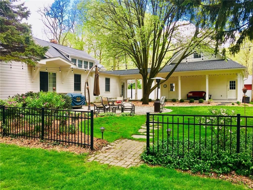 4525 East 79th Street, Indianapolis, IN 46250 - #: 21614463