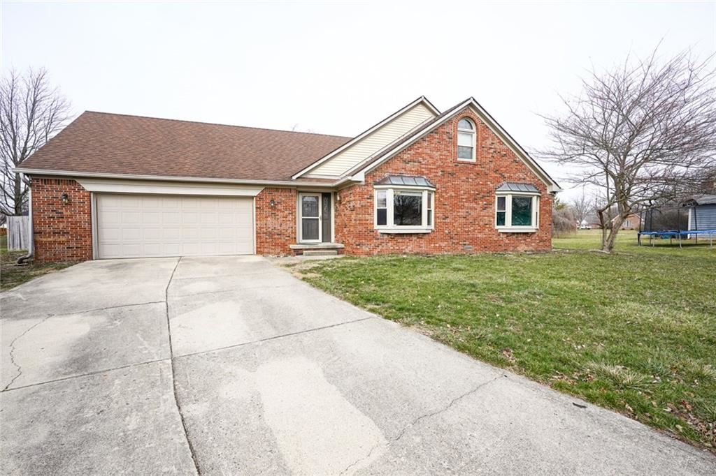 12146 ABEL Circle, Indianapolis, IN 46229 - #: 21690463