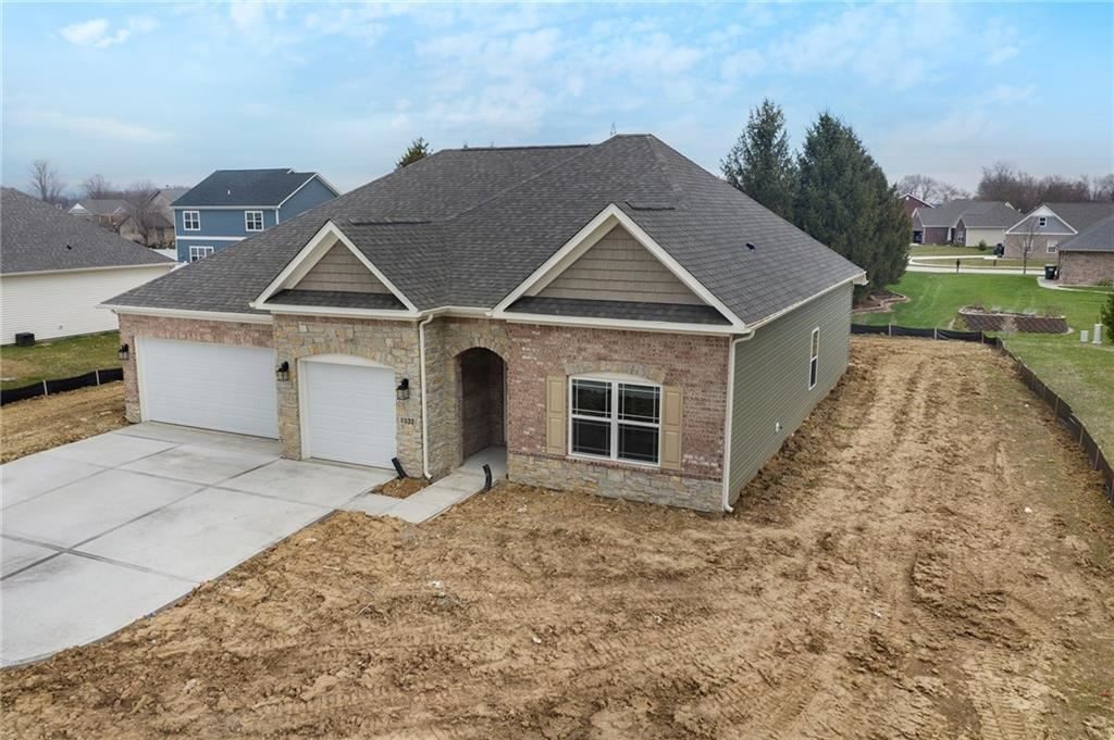 6532 Bluegrass Drive, Anderson, IN 46013 - #: 21694463