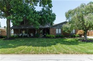 Photo of 6920 Yellowstone, Indianapolis, IN 46217 (MLS # 21655464)