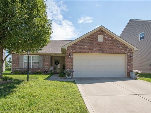 Photo of 12455 Schoolhouse Road, Fishers, IN 46037 (MLS # 21731464)