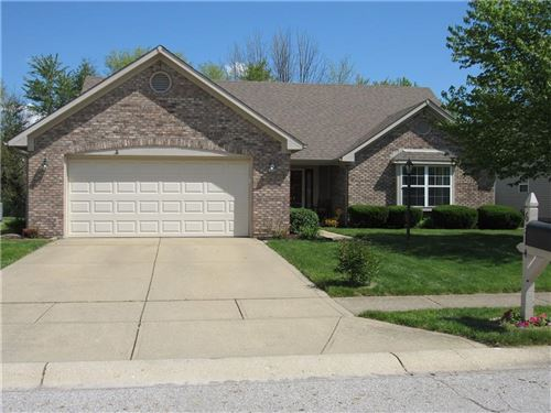 Photo of 6354 Whitaker Farms Drive, Indianapolis, IN 46237 (MLS # 21785464)