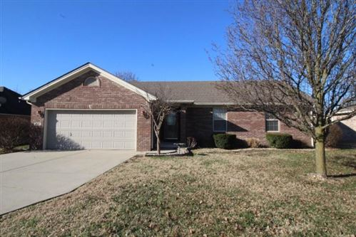 Photo of 3242 Talley Rd., Columbus, IN 47203 (MLS # 21813464)