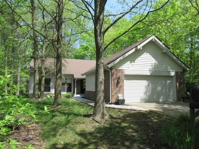 5243 FAWN HILL Terrace #91, Indianapolis, IN 46226 - #: 21644464