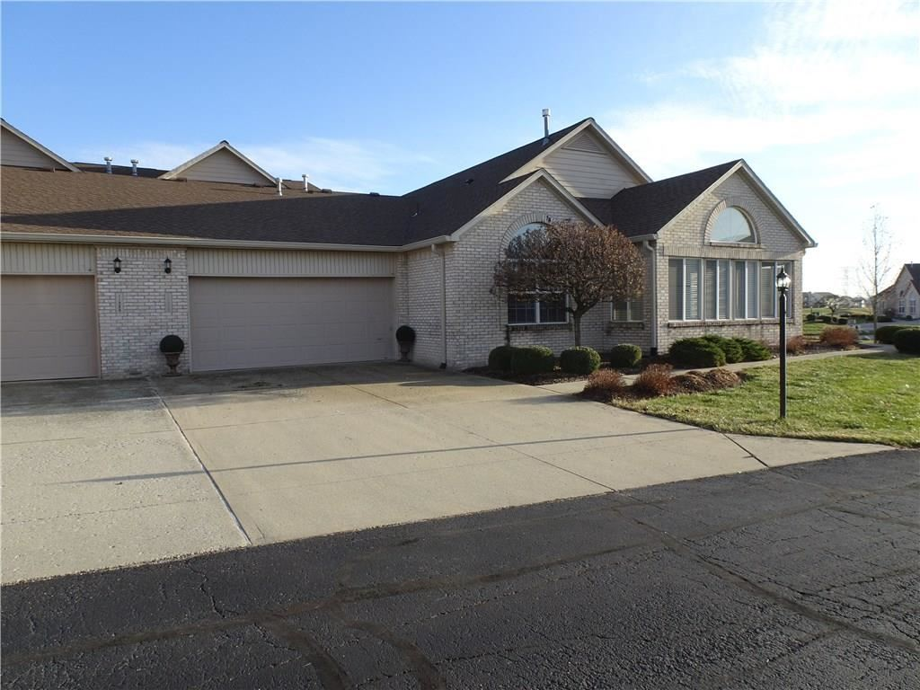 11348 WINDING WOOD Court, Indianapolis, IN 46235 - #: 21685464