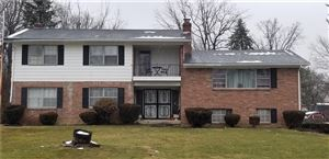 Photo of 5902 East Winston, Indianapolis, IN 46226 (MLS # 21615466)